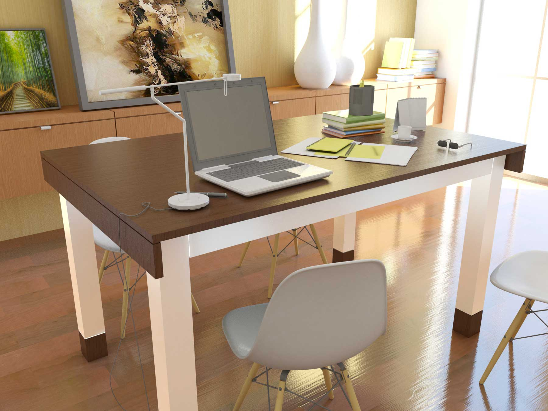 Mesa para 6 personas – SHAKA